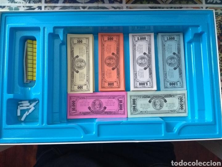 Juegos de mesa: juego vintage .MB todo queda en casa el popular juego de mesa de TVE 1986 bloc preguntas casi entero - Foto 2 - 176117579