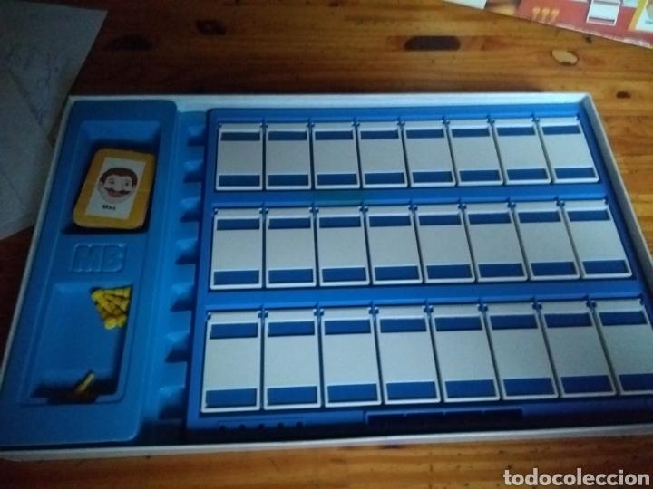 Juegos de mesa: Quien es quien 1ed 1982 leer antes - Foto 2 - 194248508