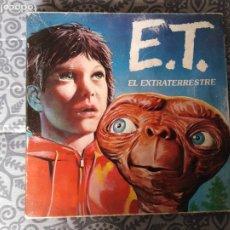 Juegos de mesa: JUEGO CEFA E. T. EL EXTRATERRESTRE . Lote 176495952