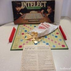 Juegos de mesa: INTELECT CEFA. Lote 176605110