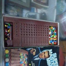 Juegos de mesa: JUEGO DE MESA SUPER MASTER MIND AÑOS 80. Lote 176706887