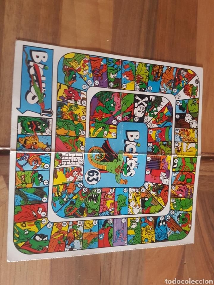 JUEGO MESA BICHOS (Juguetes - Juegos - Juegos de Mesa)