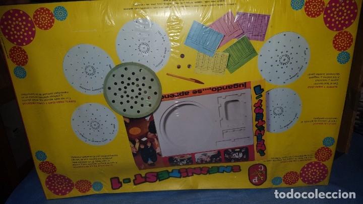 Juegos de mesa: JUEGO INFINITEST - JUEGO DE HABILIDAD - Foto 4 - 177114398