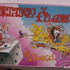Juegos de mesa: MORTADELO Y FILEMÓN, EL JUEGO - OCA - FALOMIR JUEGOS, 1994. Lote 177616784