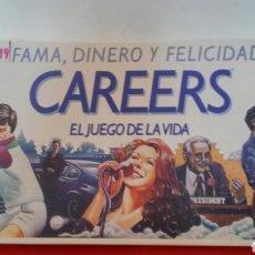 Jogos de mesa: EL JUEGO DE LA VIDA.CAREERS.PARKER 1982.NUEVO EN CAJA.RESERVADO. Lote 177870329
