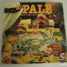 Juegos de mesa: PALE CEFA. Lote 178299922
