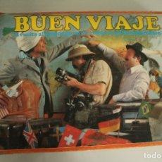 Juegos de mesa: BUEN VIAJE EDUCA. Lote 178302437
