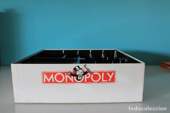Juegos de mesa: MONOPOLY VERSIÓN EUROPEA - PARKER 1991 - ULTRARRARO - CON ECUS - Foto 10 - 178305023