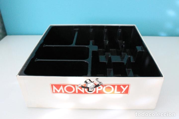 Juegos de mesa: MONOPOLY VERSIÓN EUROPEA - PARKER 1991 - ULTRARRARO - CON ECUS - Foto 11 - 178305023