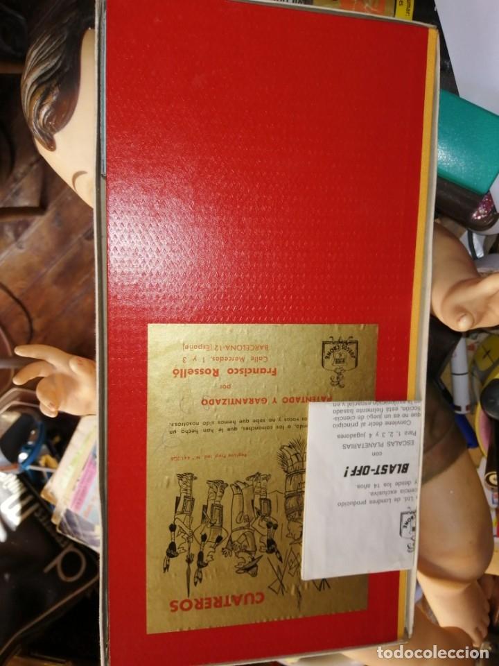 Juegos de mesa: CUATREROS JUEGOS CRONE BARCELONA AÑOS 50 - Foto 3 - 178769053