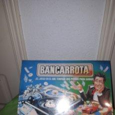 Juegos de mesa: JUEGO DE MESA BANCARROTA DE PARKER 2004 PRECINTADO. Lote 178819165