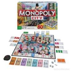 Juegos de mesa: MONOPOLY CITY. Lote 178916770