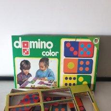 Juegos de mesa: DOMINO. Lote 179041632
