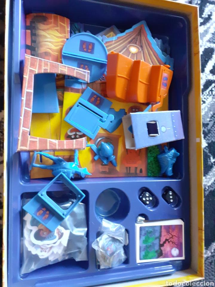 Juegos de mesa: Juego la herencia de tía agata - Foto 2 - 179069556