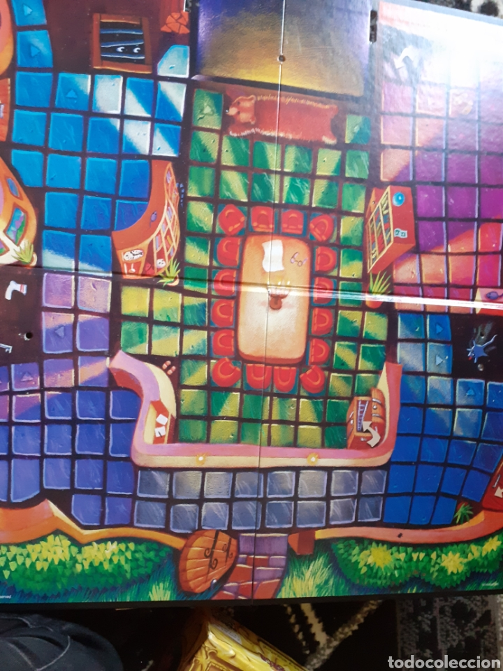Juegos de mesa: Juego la herencia de tía agata - Foto 4 - 179069556