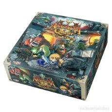 Juegos de mesa: ARCADIA QUEST - JUEGO DE MESA. Lote 179143611