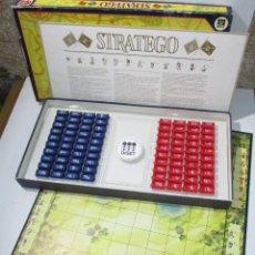 Juegos de mesa: JUEGO DE MESA STRATEGO DISET 1987, COMPLETO. Lote 179552062