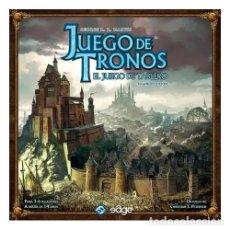 Juegos de mesa: JUEGO DE TRONOS - JUEGO DE MESA. Lote 179594900