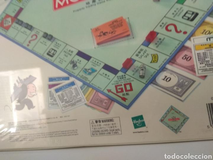 Juegos de mesa: Monopoly Hong Kong edición 2000 - Foto 4 - 179946586