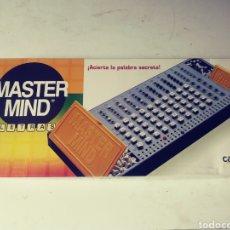 Juegos de mesa: JUEGO MESA MASTER MIND. Lote 180101556