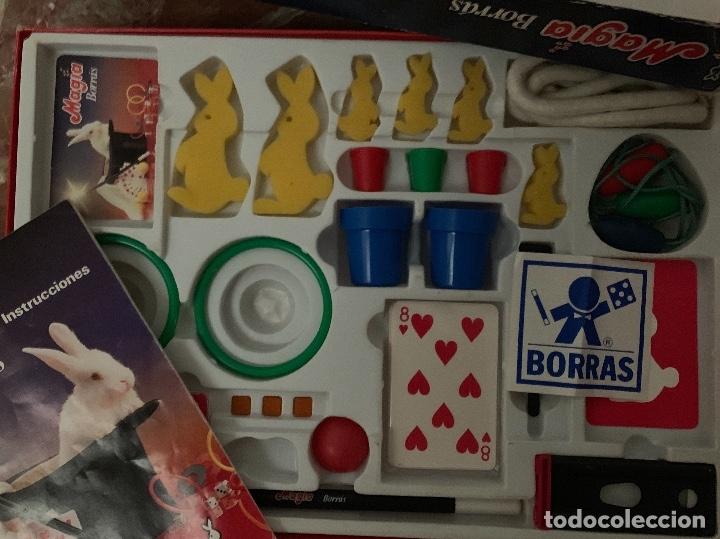 Juegos de mesa: Magia Borras - Foto 2 - 180111965
