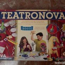 Juegos de mesa: JUEGO TEATRONOVA. Lote 180112245