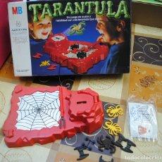 Juegos de mesa: JUEGO TARÁNTULA DE MB, EN SU CAJA ORIGINAL.. Lote 182317537