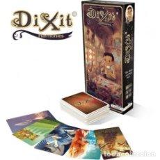 Juegos de mesa: DIXIT 08 (EXP) - JUEGO DE MESA. Lote 182662623