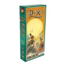 Juegos de mesa: DIXIT 04 (EXP) - JUEGO DE MESA. Lote 182662700