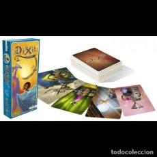 Juegos de mesa: DIXIT 03 (EXP) - JUEGO DE MESA. Lote 182662720
