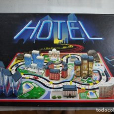 Jeux de table: HOTEL - MB . Lote 182752865