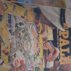 Juegos de mesa: JUEGO EL PALE. AÑOS 70.CEFA. Lote 182752978