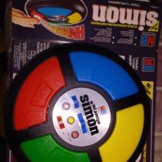 Juegos de mesa: JUEGO DE MESA SIMON. Lote 182910735