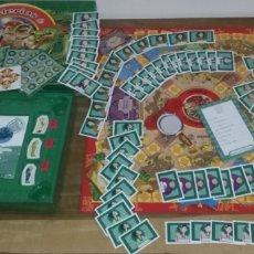 Juegos de mesa: JUEGO DE MESA EL MISTERIO DE PEKÍN PARKER EL JUEGO DE LOS DETECTIVES CHINOS. Lote 182910877