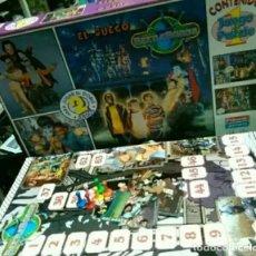 Juegos de mesa: JUEGO DE MESA BATTLEBORGE (JUEGO+PUZZLE). Lote 182958858