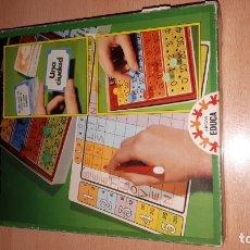 Juegos de mesa: LEXIGRAMA - EDUCA. Lote 183018405
