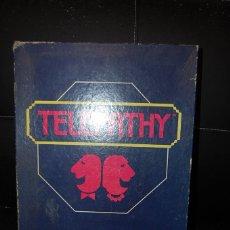 Juegos de mesa: JUEGO DE MESA TELEPATHY. CASA DISET.. Lote 183312620