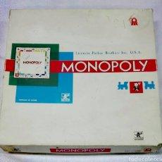 Juegos de mesa: MONOPOLY. Lote 182808812