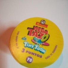 Juegos de mesa: MEGA TAZOS MATUTANO TINY TOON. Lote 184051601