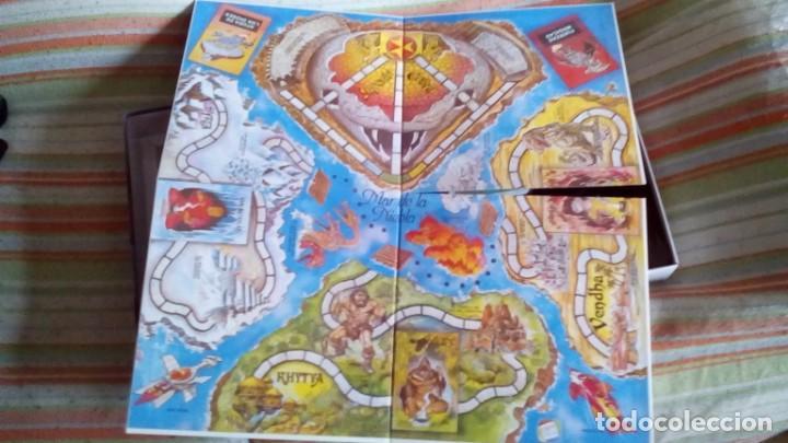 Juegos de mesa: Juego EN BUSCA DEL IMPERIO COBRA cefa toys - Foto 3 - 184188820