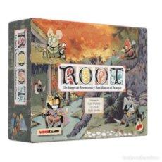 Juegos de mesa: ROOT - JUEGO DE MESA. Lote 184332126