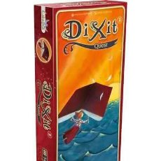 Juegos de mesa: DIXIT 02 (EXP) - JUEGO DE MESA. Lote 184342930