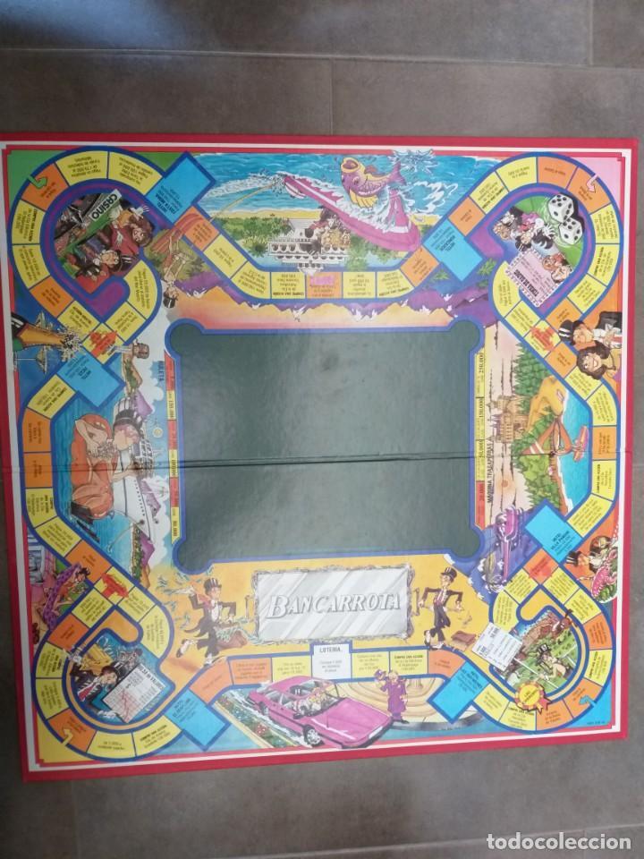 Juegos de mesa: juego de mesa MB bancarrota - Foto 2 - 185681322