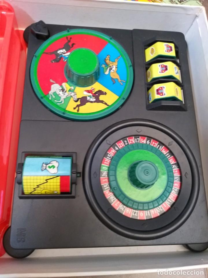 Juegos de mesa: juego de mesa MB bancarrota - Foto 5 - 185681322
