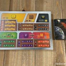 Juegos de mesa: JUEGO DE MESA - EXTRAS KICKSTARTER PARA TERRAFORMING MARS - MALDITO GAMES. Lote 185947146