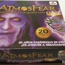 Juegos de mesa: ATMOSFEAR 20 ANIVERSARIO. Lote 186015706
