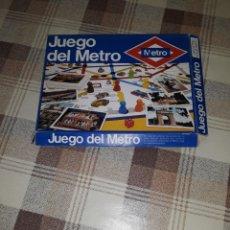 Juegos de mesa: JUGUETES Y JUEGOS.. Lote 186079141