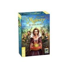 Juegos de mesa: JUEGO MAJESTY (DEVIR). Lote 186471901