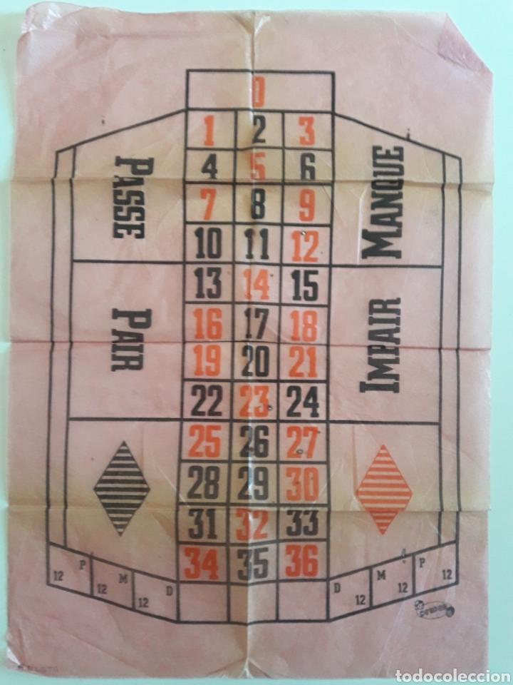 Juegos de mesa: Tablero Geyper Juegos de mesa - en papel - Foto 2 - 188793268