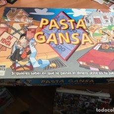 Juegos de mesa: PASTA GANSA (PARKER) (J-3). Lote 214282230